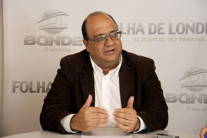 Luciano Odebrecht (PMN) -