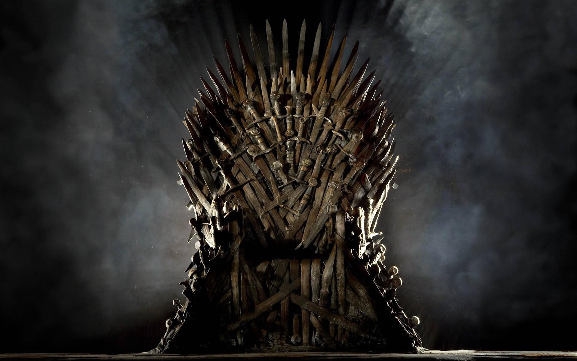 Resultado de imagem para trono de ferro