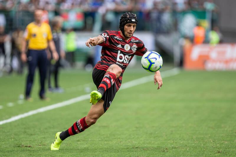 Rafinha Vê Flamengo Com Totais Chances De Vencer Liverpool
