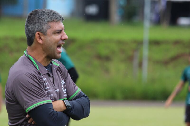 Clubes Ja Se Preparam Para O Paranaense 2021