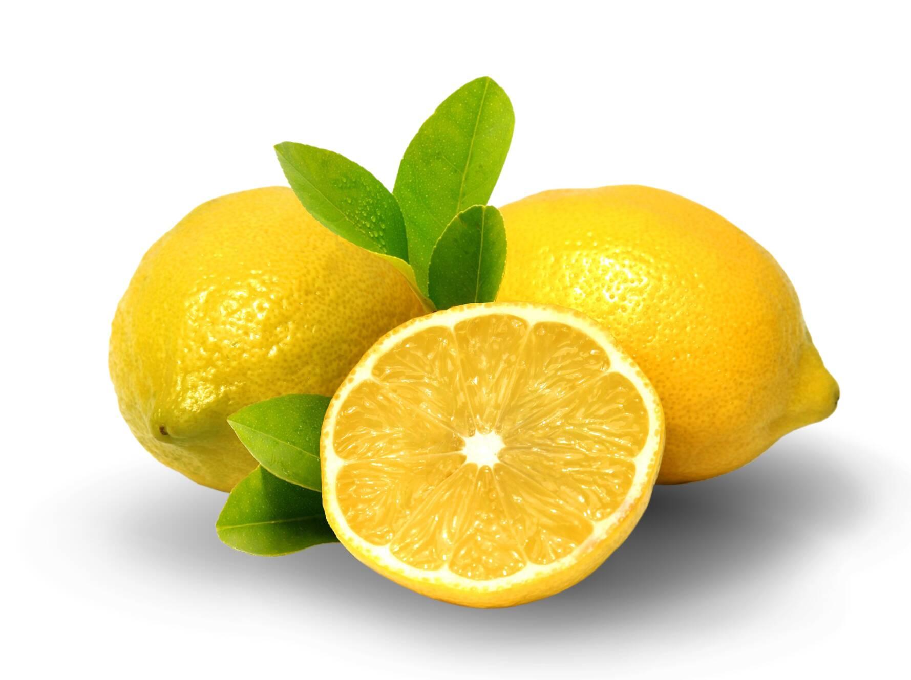 Limone di Sicilia: un tocco essenziale in tante ricette