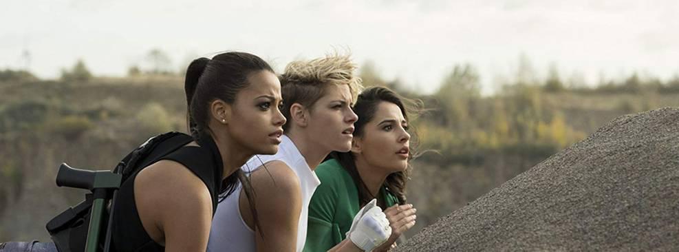 Nova versão de 'As Panteras' é estreia no cinema - Folha de Londrina